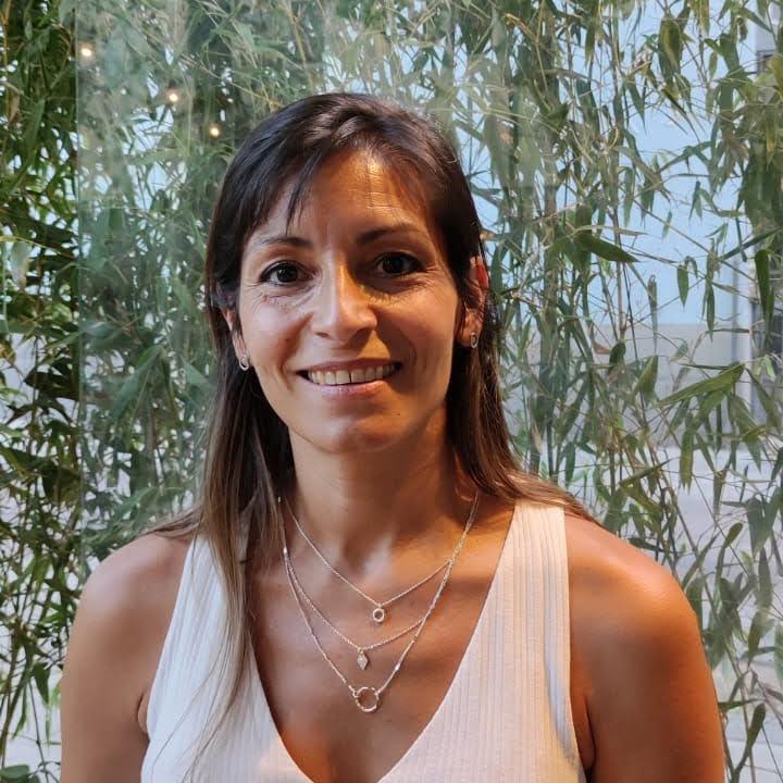 Mariana Alvarez Sánchez