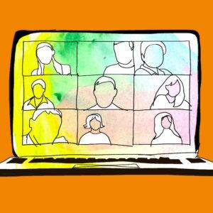 Grupo de supervisión online: martes